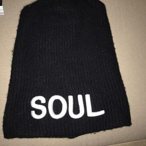 SOULCYCLE beanie